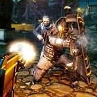 Test The Darkness 2: Standardshooter mit spannender Story