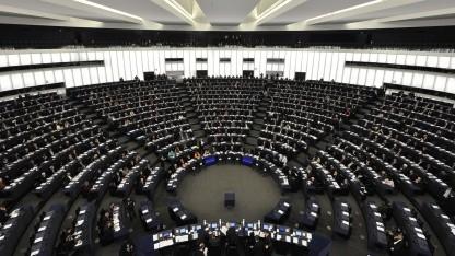 EU-Parlament im Januar 2012