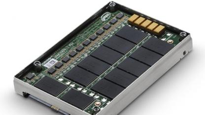 Neue Hitachi-SSD mit SLC-Speicher