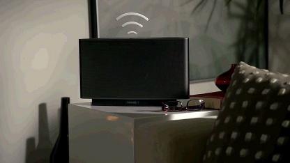 Das konkurrierenden Wireless-Hi-Fi-System von Sonos