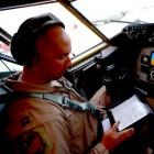 Digitale Karten: US-Luftwaffe will Flugkarten durch Tablets ersetzen