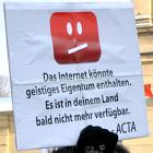 Digitale Gesellschaft: Acta für Parlamentarier erklärt