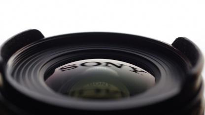 Neue Objektive sollen Sonys NEX-System attraktiver machen.