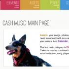 Cash Music: Freie Plattform zur Selbstvermarktung für Musiker