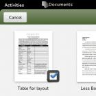 Gnome: Neue Spezifikation für Fensterlayout