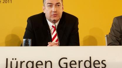 Jürgen Gerdes