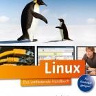 Linux-Handbuch: Umfassendes Nachschlagewerk als Openbook erhältlich