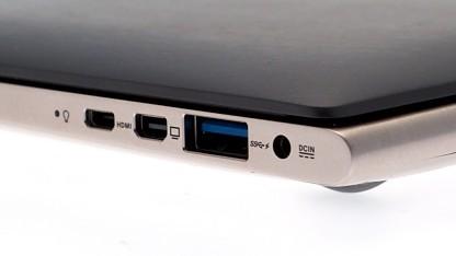 Zenbook UX31 von Asus