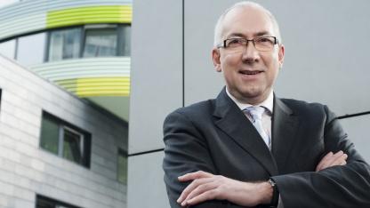 VZBV-Chef Gerd Billen
