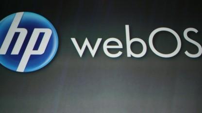 Isis ist der neue WebOS-Browser.