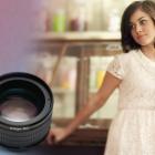 Lensbaby: Teleobjektiv mit absichtlicher Unschärfe