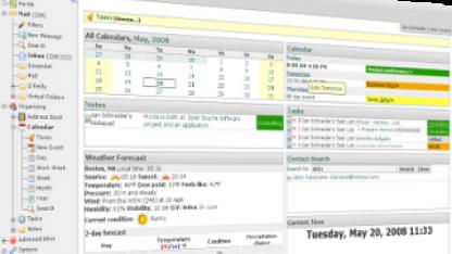 Hacker haben in das Groupware-Framework eine Backdoor-Anwendung eingeschleust.
