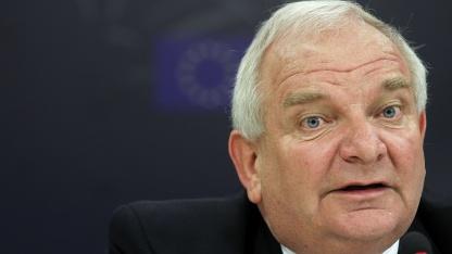 Joseph Daul im November 2010