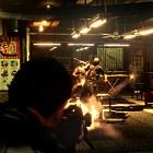Capcom: Sprinten und schießen in Resident Evil 6