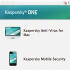 Kaspersky One: Sicherheitssoftware für mehrere Plattformen und Geräte