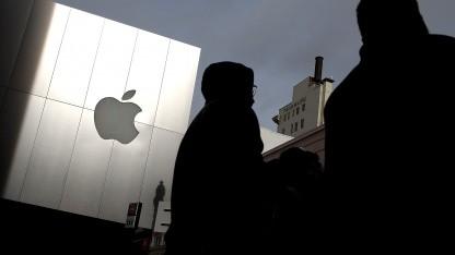 Apps: Apple stoppt heimliches Kopieren von Adressbuchdaten