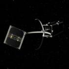 Cleanspace One: Schweizer entwickeln Weltraumstaubsauger