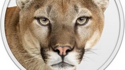 Mac OS X 10.8 Mountain Lion soll alte Intel-Grafikchips nicht mehr unterstützen.