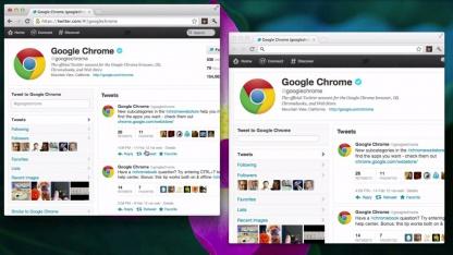 Chrome-Beta mit DOM Mutation Observers