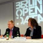 Open Data: Berlin legt Strategie zur Öffnung der Datenbestände vor