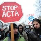 Acta: ARD, ZDF und Gema fordern Acta-Unterzeichnung