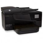 Multifunktionsgerät: HP Officejet 6700 druckt E-Mails und Nachrichten
