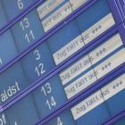 Deutsche Bahn: Zug meldet sich bei Verspätung per E-Mail