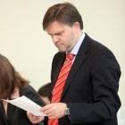 Arbeitskreis Vorratsdatenspeicherung: Hardliner Uwe Schünemann rechnet falsch