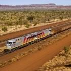 Automatisierung: Führerlose Züge sollen Erz transportieren