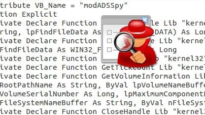 Trend Micro hat den Sourcecode von Hijackthis veröffentlicht.