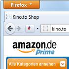 Server gehackt: Wer leitete Kino.to zu Amazons MP3s um?