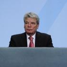 Überwachung: Was Joachim Gauck zur Vorratsdatenspeicherung sagte