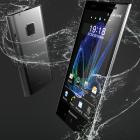 Panasonic Eluga: Dünnes Android-Smartphone mit 8-Megapixel-Kamera