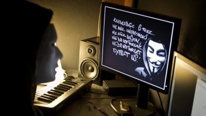 We are Anonymous: Das Aufbegehren der durchschnittlichen Internetbürger
