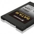 Transcend: SSDs mit Lesegeschwindigkeiten von bis zu 550 MByte/s
