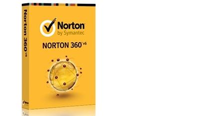 Symantec Norton 360 Version 6.0
