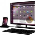 Smartphones: Ubuntu für Android