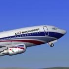 Flightgear 2.6.0: Open-Source-Flugsimulator mit verbesserter KI