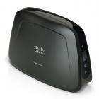 Linksys Entertainment Bridge WES610N: WLAN für Fernseher, Konsolen und Mediaplayer