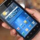 ZTE Mimosa X: Smartphone mit Android 4.0 und Nvidias Tegra 2