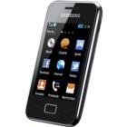 Samsung Star 3: Touchscreen-Handy mit WLAN für 160 Euro