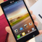 LG Optimus 4X HD: Smartphone mit Android 4.0 und Quad-Core-Prozessor
