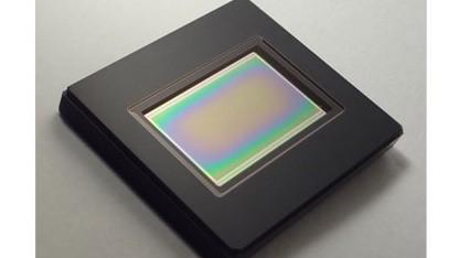 Sensor für Super-Hi-Vision