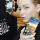 Smartphones mit Android 4.0: LG startet neue Optimus-L-Serie