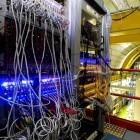 Neutrino: Überlichtgeschwindigkeit war möglicherweise Kabelfehler