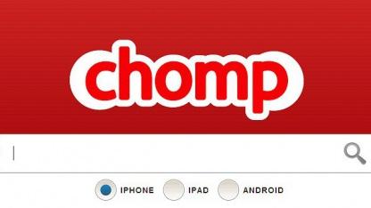 Chomp: Apple kauft Startup für neue App-Store-Suche