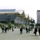 Cebit 2012: Messehalle mit 400 Ausstellern gesperrt