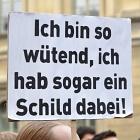 Acta-Demos: Erneut Zehntausende gegen Acta auf den Straßen