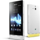 Sony Xperia U: Android-Smartphone für 260 Euro