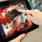 Adobe: Photoshop Touch fürs iPad 2 veröffentlicht